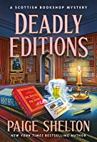 Deadly Editions (Scottish Bookshop Mystery)