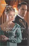 Captivating the Cynical Earl: A Historical Romance award-winning author