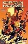 Captain Marvel, Vol. 5: The New World