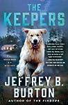 The Keepers (Mace Reid K-9 Mystery, #2)
