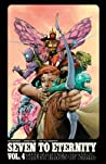Seven to Eternity, Vol. 4: The Springs of Zhal