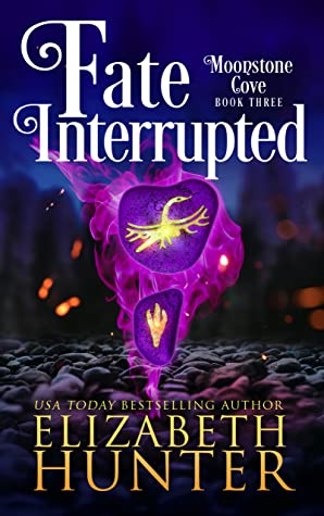 Fate Interrupted (Moonstone Cove, #3)