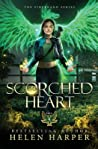 Scorched Heart (The Firebrand, #4)
