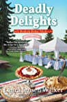 Deadly Delights (A Bookish Baker Mystery #2)