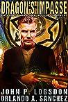 Dragon's Impasse (Badlands Paranormal Police Department #3)