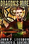 Dragon's Mire (Badlands Paranormal Police Department #4)