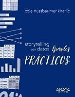 Storytelling con datos. Ejemplos prácticos.