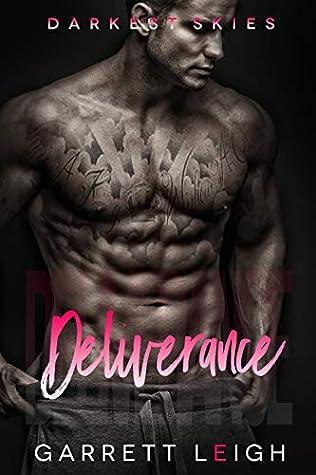 Deliverance (Darkest Skies, #2)