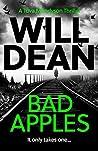 Bad Apples (Tuva Moodyson Mystery, #4)