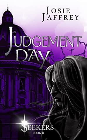 Judgement Day (Seekers, #2)