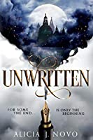 Unwritten (The Zweeshen Chronicles, #1)