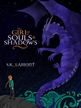 The Girl of Souls & Shadows