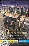 Brooklyn Christmas (True Blue K-9 Unit: Brooklyn #9)