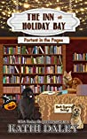 Portent in the Pages (The Inn at Holiday Bay #16)