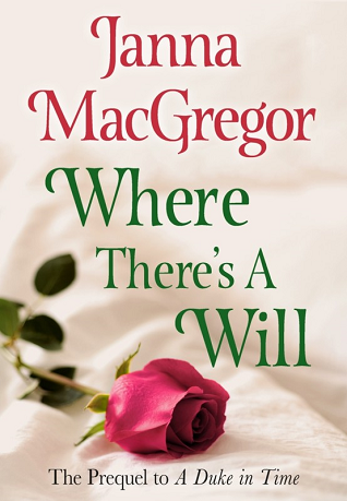 Where There's a Will (The Widow Rules #0.5)