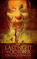 The Last Night of October