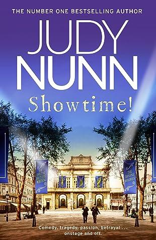 Showtime! by Judy Nunn