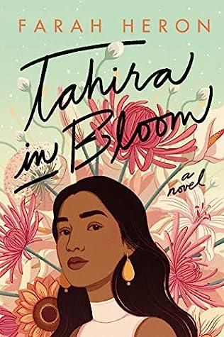 Tahira in Bloom