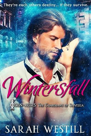 Wintersfall by Sarah Westill