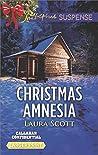 Christmas Amnesia (Callahan Confidential #3)