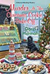 Murder at the Christmas Cookie Bake-Off (Beacon Bakeshop, #2)