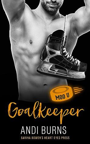 Goalkeeper (Moo U, #10)