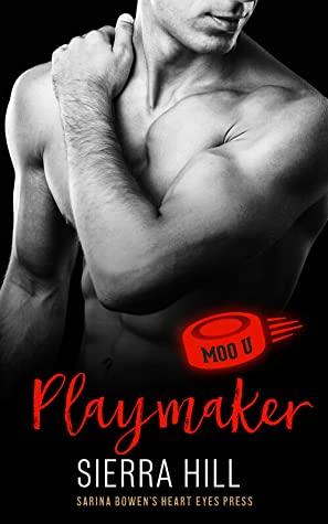 Playmaker (Moo U, #8)