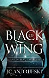 Black of Wing (Quentin Black Mystery #14)