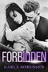 Forbidden (Ward Sisters #4)