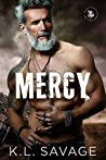 Mercy (Ruthless Hellhounds MC, #1; Ruthless Underworld)