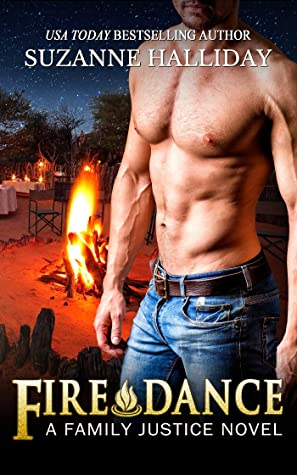 Fire Dance (Family Justice)