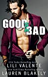 Good to Be Bad (Good Love #3)