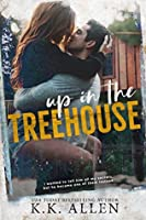 Up in the Treehouse (BelleCurve, #1)
