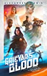 Grievar's Blood (The Combat Codes Saga, #2)