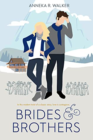 Brides & Brothers