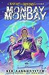 Rivers of London Volume 9: Monday, Monday