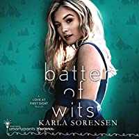 Batter of Wits (Love at First Sight, #2)