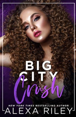 Big City Crush (Pink Springs, #3)