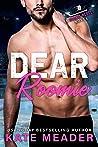 Dear Roomie (Rookie Rebels, #5)