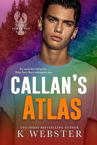 Callan's Atlas (Brigs Ferry Bay, #3)