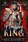 Playboy King (Underworld Bride Trials, #1)