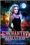 Enchanted Execution (Lyon Fox Mysteries, #2)