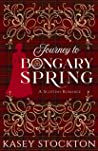 Journey to Bongary Spring (Myths of Moraigh Trilogy #1)