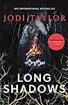 Long Shadows (Elizabeth Cage #3)