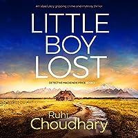 Little Boy Lost (Detective Mackenzie Price, #3)