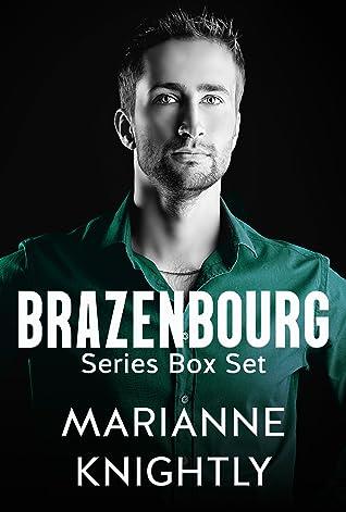 Brazenbourg Box Set