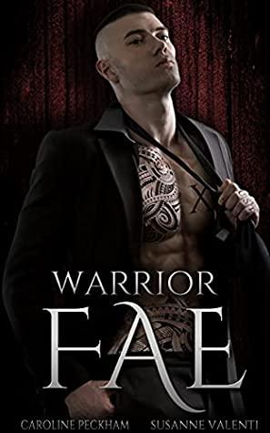 Warrior Fae (Ruthless Boys of the Zodiac, #5)