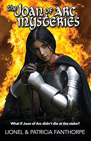The Joan of Arc Mysteries (Wordcatcher Historical Fiction)