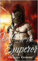 Bride of the Emperor (The Prophecy of Sisters Book 4)
