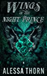 Wings of the Night Prince (Wrath of the Fae #3)